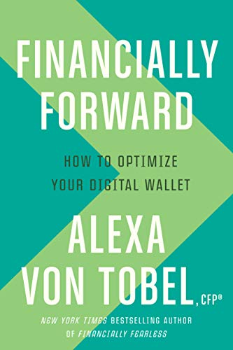 Financially Forward: How to Optimize Your Digital Wallet
