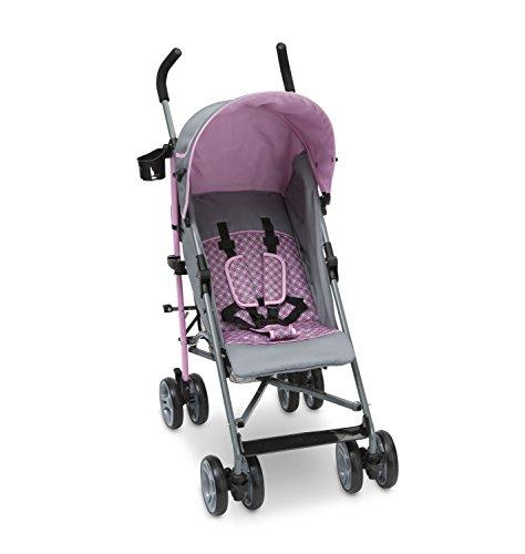 Delta Children Max Stroller Lily