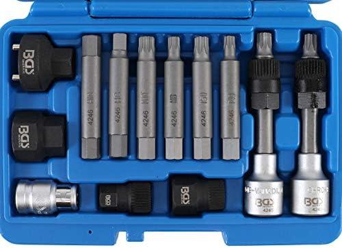 13 tlg Große Lichtmaschine Werkzeug Satz Für Bosch /& Lukas Lichtmaschinen B4246