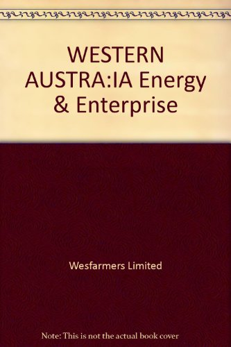 western-austraia-energy-enterprise