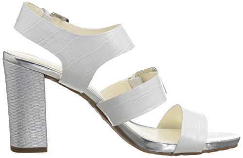 Anne Klein Womens Onmymind Dress Sandal