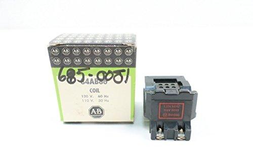 ALLEN BRADLEY 84AB86 Operating Coil 120V-AC D623587