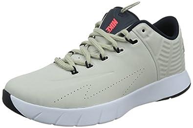 NIKE Lunar Hyperrev Low Ext Mens Basketball Shoes Lght Bn/Brght