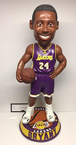Kobe Bryant Signed 36