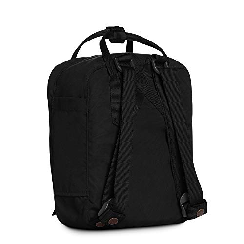 Fjllrven Backpack Re Mini x 20 cm Kinder x 13 29 Black Knken wrrqdI