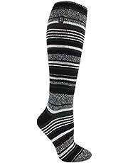 Women's Long LITE Socks, UK 4-8 US 5-9