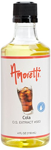 Amoretti Cola Extract, 4 Ounce