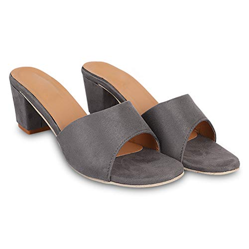 OZZY Heel Sandals for College Girl OR Office Ladies at at Your Doorstep