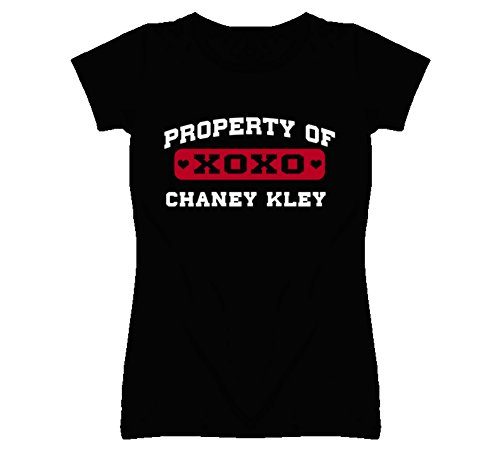 Chaney Kley Peculiarity of I Love T Shirt M Black