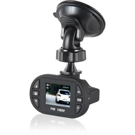 Pilot Automotive Dash Cam