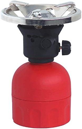 Orework 356080 Hornillo de Camping y Cartucho Gas, 120 cm