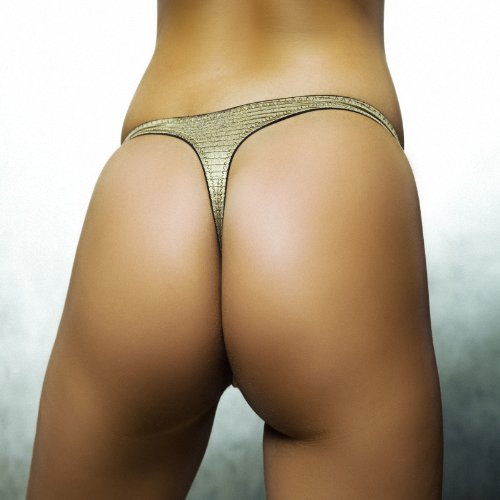 Hot babes in thongs naked