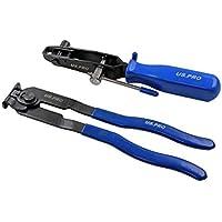 CHIMAKA 10pcs 5x14x5mm Roulement /à billes 605zz /à gorge profonde blind/ée et scell/ée Accessoires pour outillage