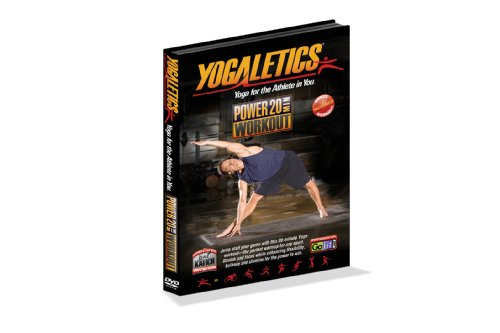 GoFit Yogaletics Power Workout