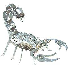 OWI Samurai Scorpion Aluminum Skulpture Kit