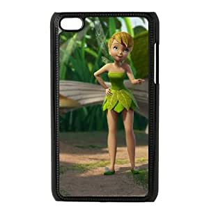 Tinker Bell and the Great Fairy Rescue iPod Touch 4 Case Black aqvm