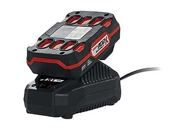 XV20Team (Batería PAP 20 A1 + cargador serie PLG 20 A1) Una batería para muchos dispositivos