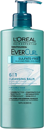 LOreal Paris Expertise EverCurl Cleansing