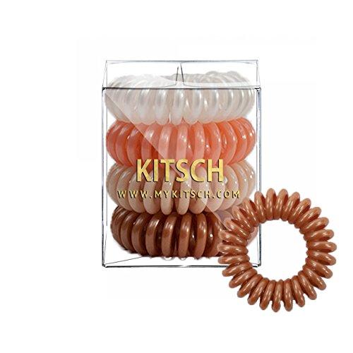 hair coil set