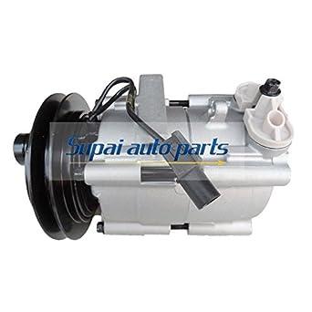 Pengchen Parts - Compresor de aire acondicionado para ...