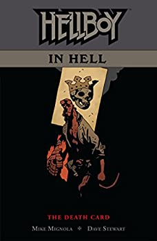 Hellboy In Hell (Vol. 2): The Death Card by Mike Mignola