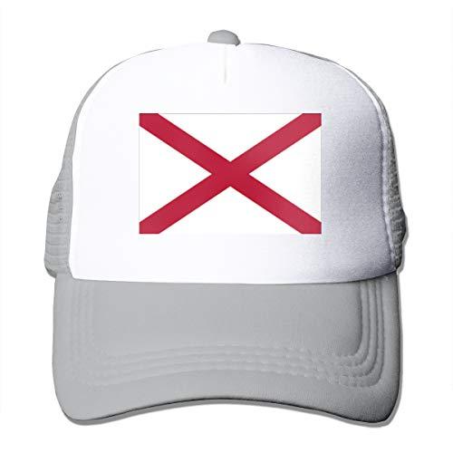 Sunshade Alabama (LJQ-shop Flag of Alabama Cap,Outdoor Sports Cap, Running Fashion Hat)