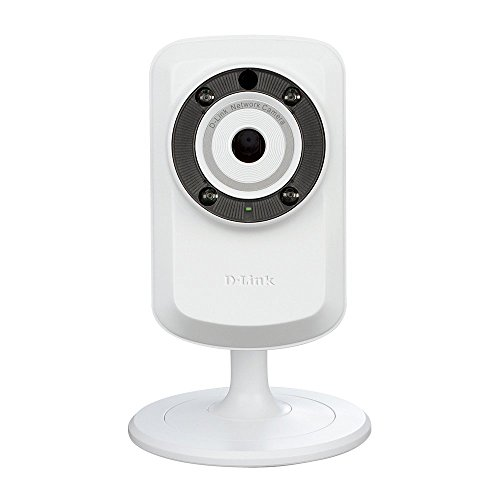 D-Link Cloud Camera 1100 Day/Night Network Camera