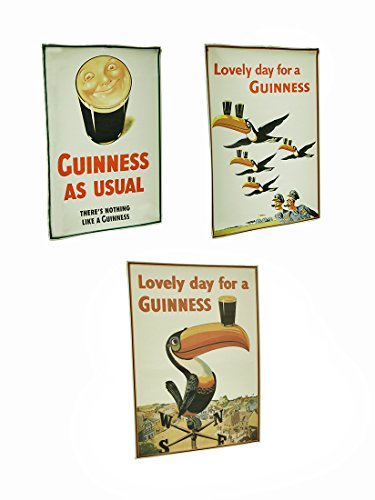 Guinness Beer Signs - 6