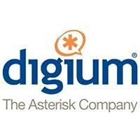 Digium 1A8B04F 8 Port Pci-express X1 Card 4 Station