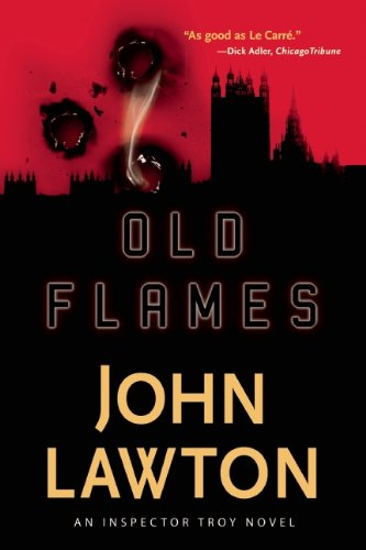 Old Flames: An Inspector Troy Thriller pdf epub