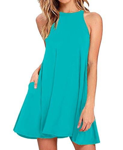 casual summer dresses juniors - 1