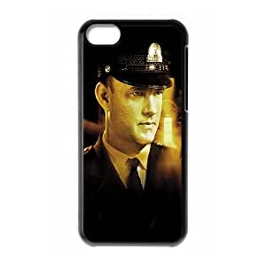 The Green Mile iPhone 5c Cell Phone Case Black Delicate gift AVS_714970