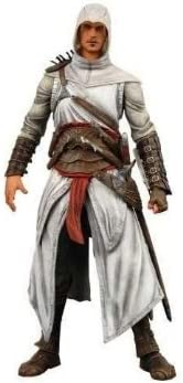 Amazon Com Assassins Creed Altair 7 Action Figure Toys Games