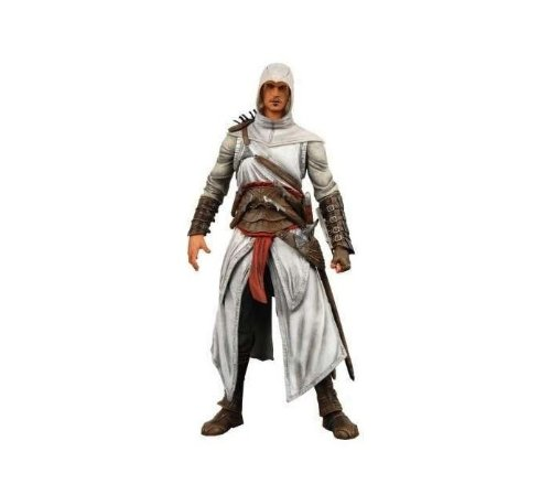 Assassins Creed Altair 7