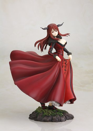 Maoyu Demon King Red Eye (1/8 Scale PVC) by Kotobukiya (Image #2)