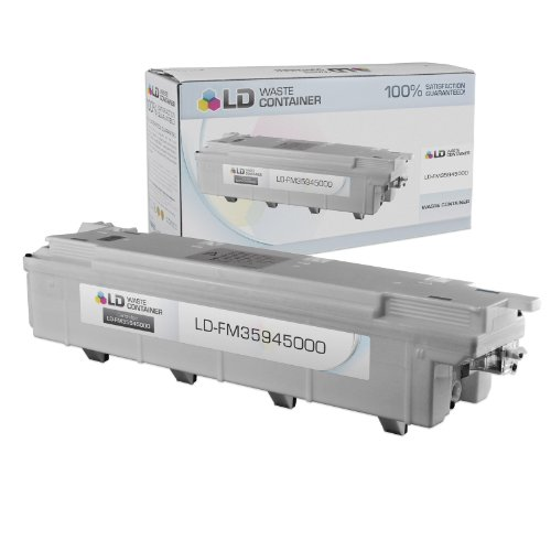 000 Compatible Toner Cartridge - 3