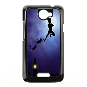 Custom Case peter pan For HTC One X R3L6Q2162