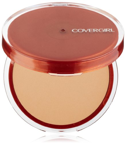 - CoverGirl Clean Pressed Powder Soft Honey (W) 155, 0.39-Ounce Pan (Pack of 2)