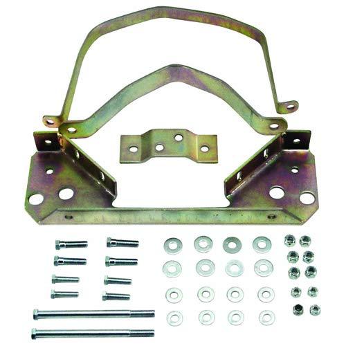 Empi 9507 Trans/Axle Strap Kit,Vw Volkswagen Bug, Beetle, Ghia, Bus, Baja, Sand Rail, Sand Buggy (Baja Bug Volkswagen)
