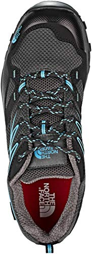 Fastpack North Women Blue Hedgehog Gtx The 2018 black Face Shoes q4P7wxv
