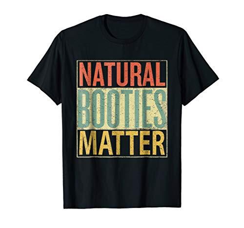 Natural Booties Matter Shirt Distressed T-Shirt Retro Discount - Natural Booties Matter Funny Workout Premium T-Shirt - 41hxumJkzyL - Discount – Natural Booties Matter Funny Workout Premium T-Shirt