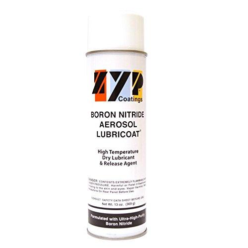 Zyp Boron Nitride Mold Release - 13 Oz. ()