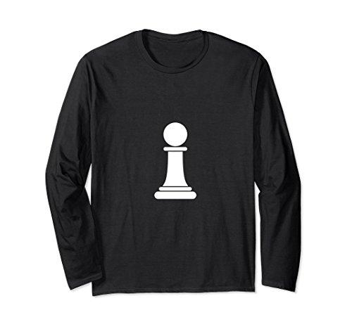 Chess Piece Group Costume Shirt - PAWN