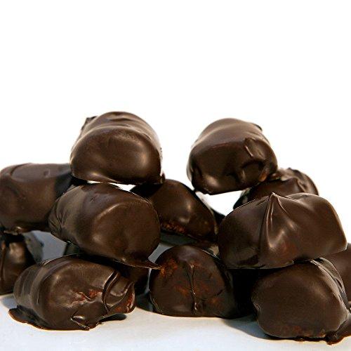 Halls Chocolate Covered Marshmallows, 8 oz (Dark Chocolate)