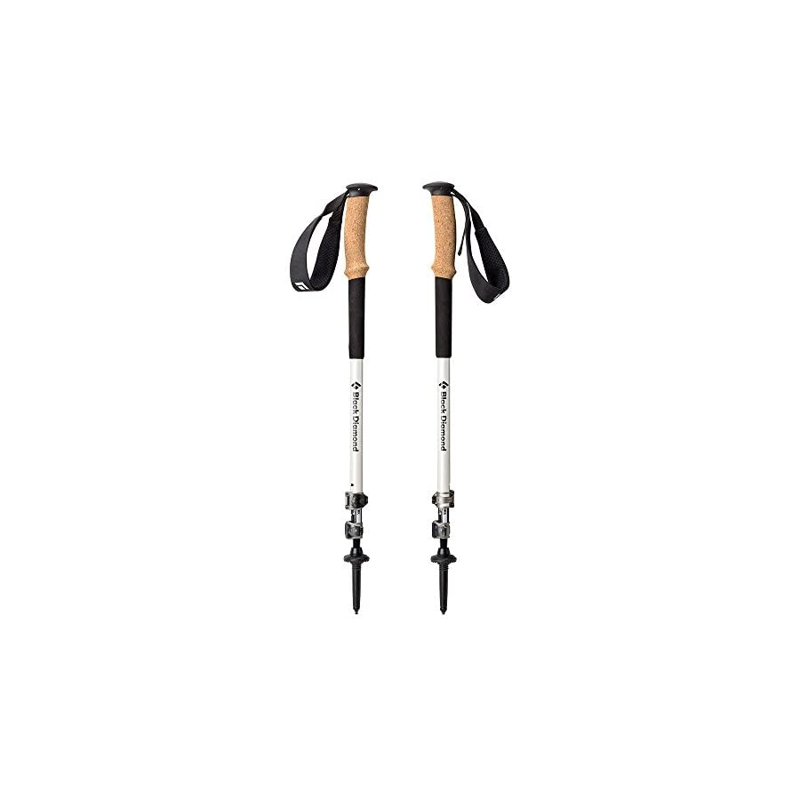 Black Diamond Alpine Carbon Trekking Poles