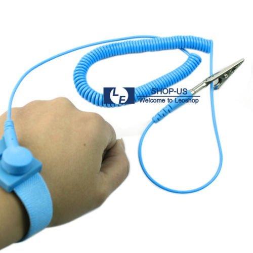new-anti-static-esd-adjustable-strap-antistatic-grounding-bracelet-wrist-band
