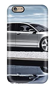 LatonyaSBlack Case Cover Protector Specially Made For Iphone 6 Audi A8 16