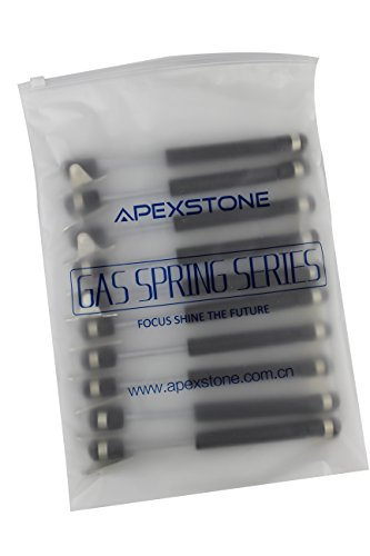 Apexstone 80n 7 Inch Gas Strut Gas Spring Lid Support Gas