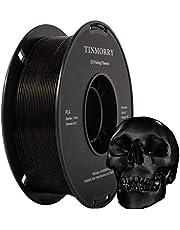 TINMORRY Filament 1.75 mm PLA, 3D Printer Filament 1kg Spoel