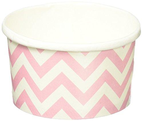 ice cream bowls pink - 4